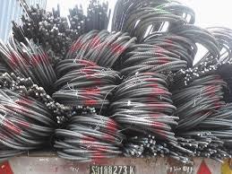 Jual Besi Beton Cakra Steel Per Lonjor