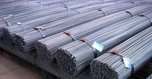 Pabrik Besi Beton BJKU Murah