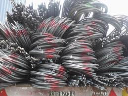 Pabrik Besi Beton Interwood Steel Murah