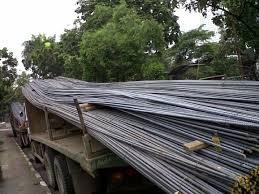 Pabrik Besi Beton Master Steel Murah