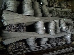 Pabrik Besi Beton Interwood Steel