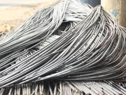 Perusahaan Besi Beton Interwood Steel Jakarta