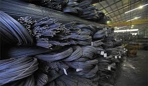 Perusahaan Besi Beton Interwood Steel