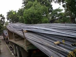 Supplier Besi Beton Interwood Steel Murah