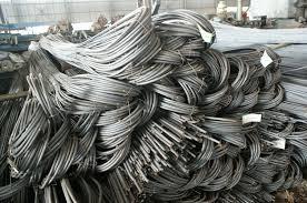 Jual Besi Beton Interworld Steel Jakarta