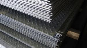 supplier plat stainless steel di jakarta