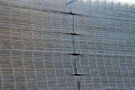 Besi WireMesh Full SNI
