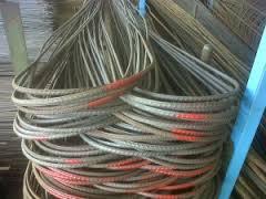 Distributor Besi Beton Master Steel Murah