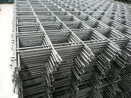 Jual Besi Baja WireMesh Harga Pabrik