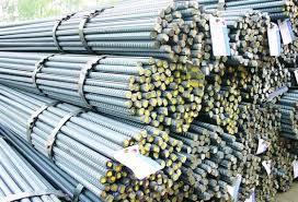 Perusahaan Besi Beton Master Steel