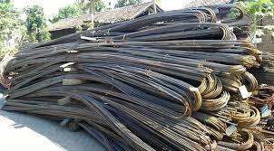 Supplier Besi Beton Master Steel