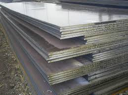 Supplier Plat Stainless Steel